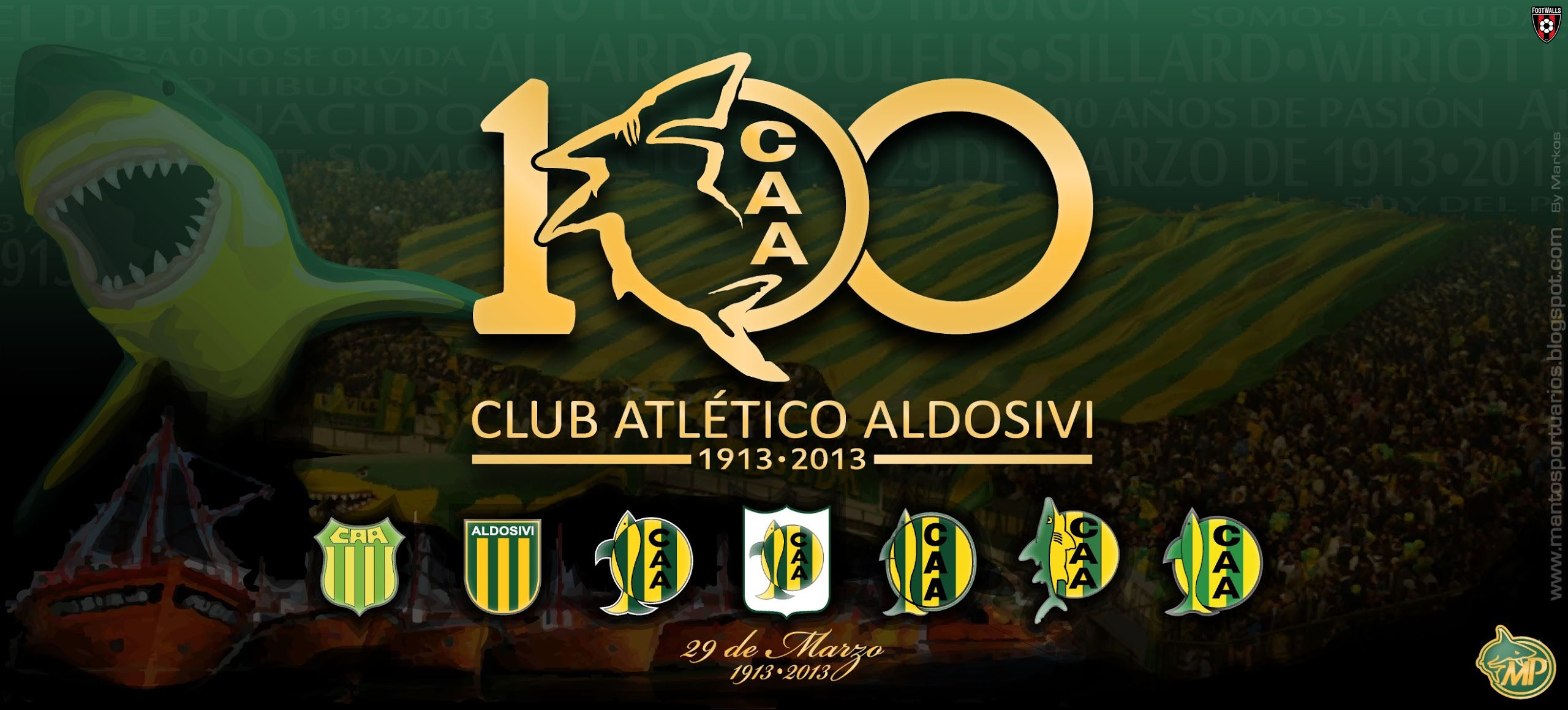 Aldosivi: Aldosivi Wallpaper #1