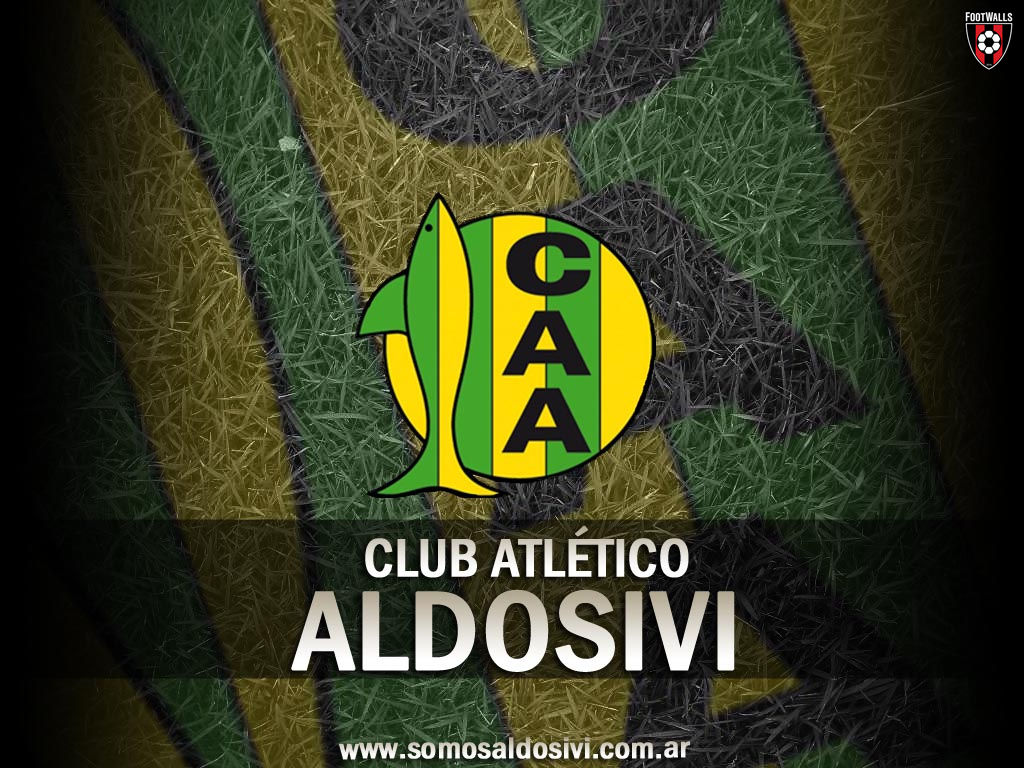 Aldosivi: Aldosivi Wallpaper #2