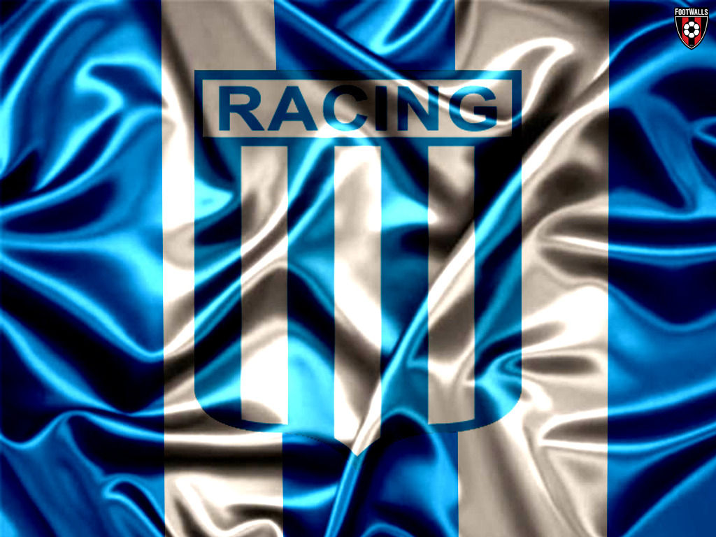 Racing Club Wallpaper 1 Football Wallpapers