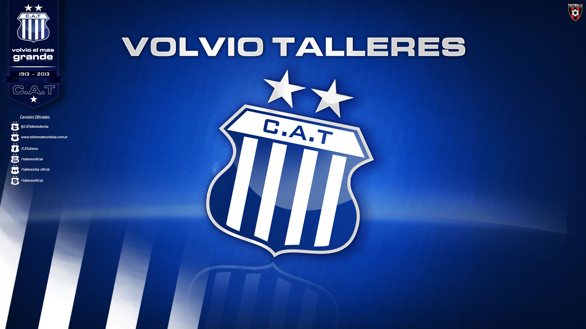 Talleres Cordoba Wallpaper