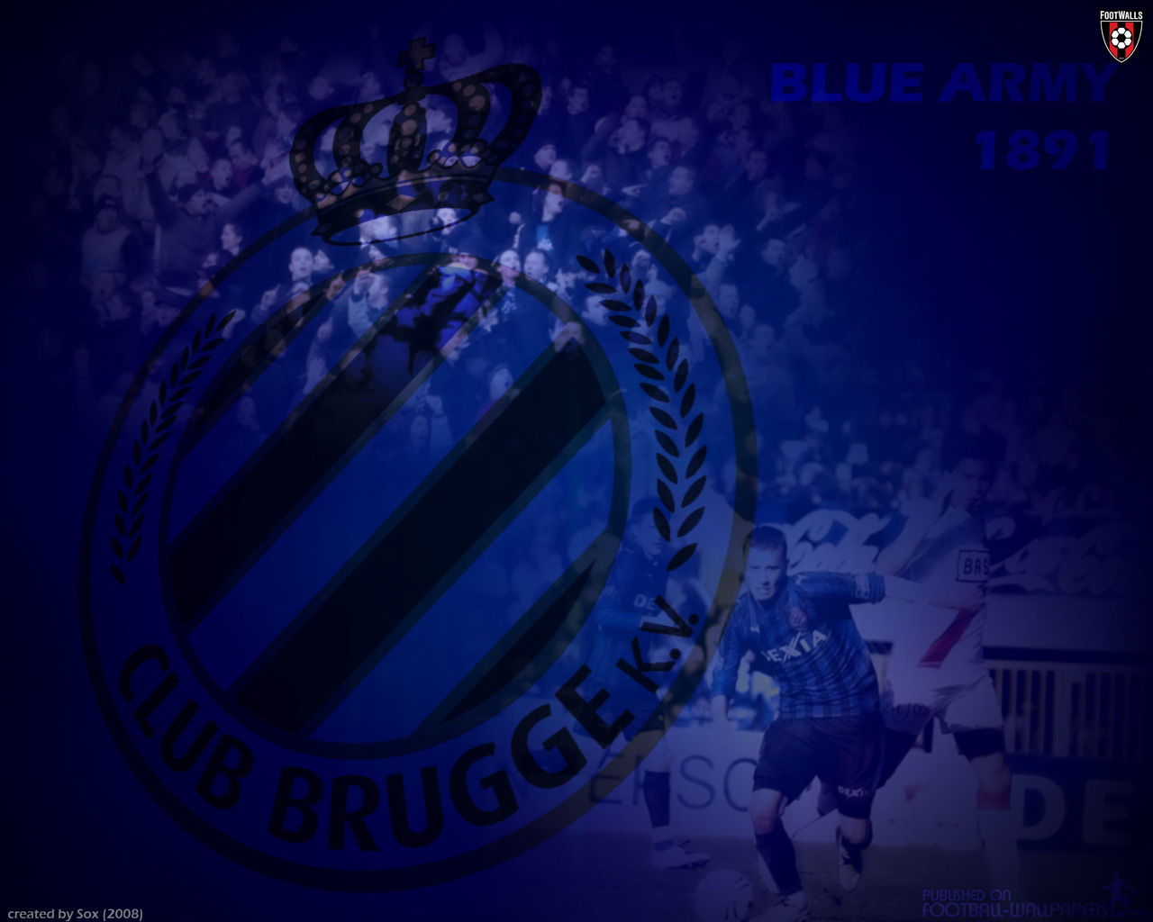 Club Brugge Wallpaper 13 Football Wallpapers