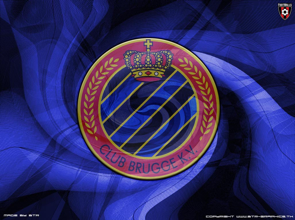 Club Brugge Wallpaper 21 Football Wallpapers