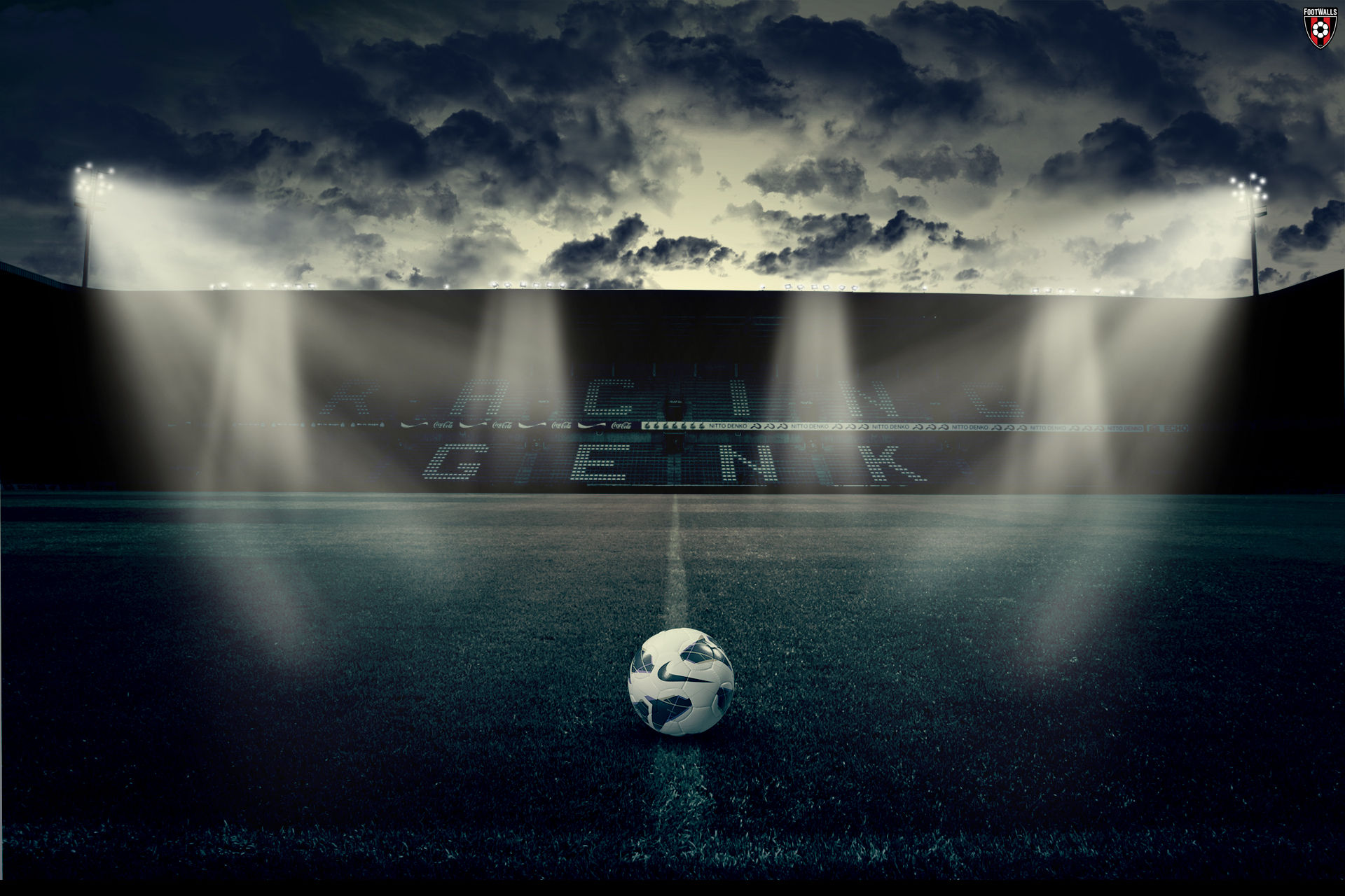 Genk Wallpaper 10 Football Wallpapers