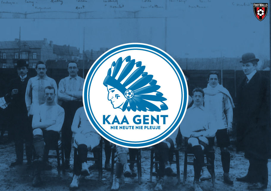 K.A.A. Gent Background 9