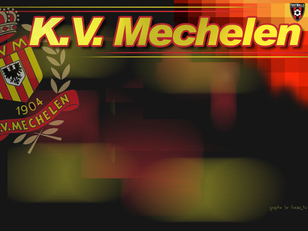 Mechelen Wallpaper