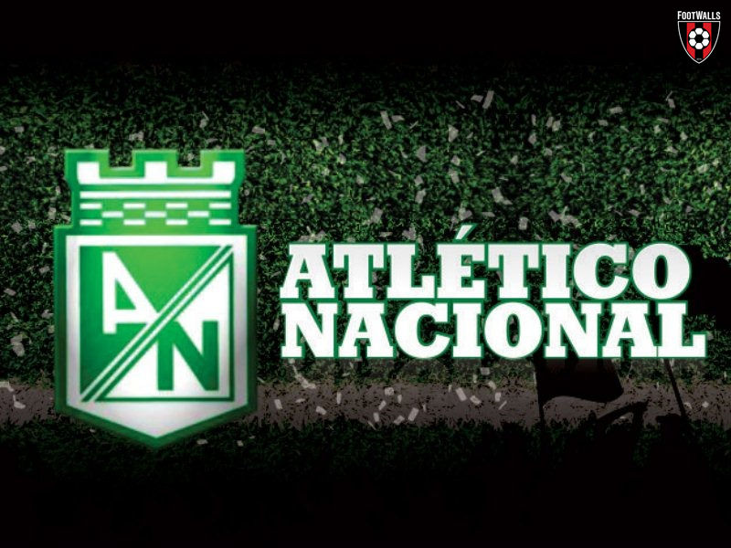 Atletico Nacional Wallpaper 21 Football Wallpapers