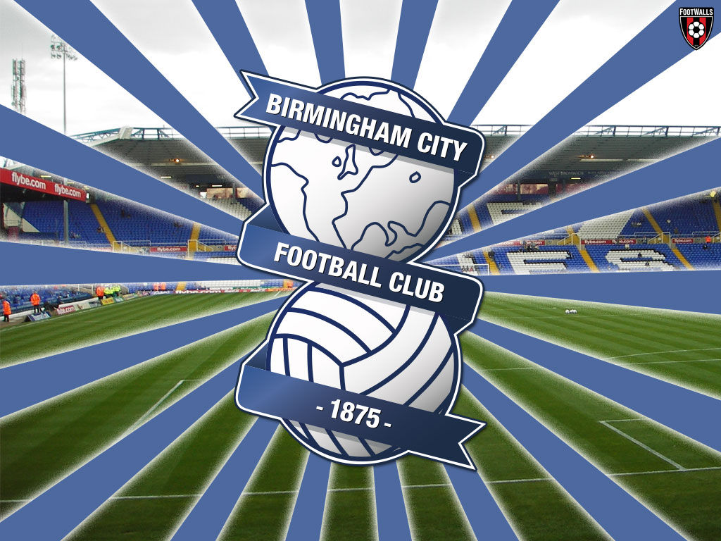 Birmingham City Wallpapers
