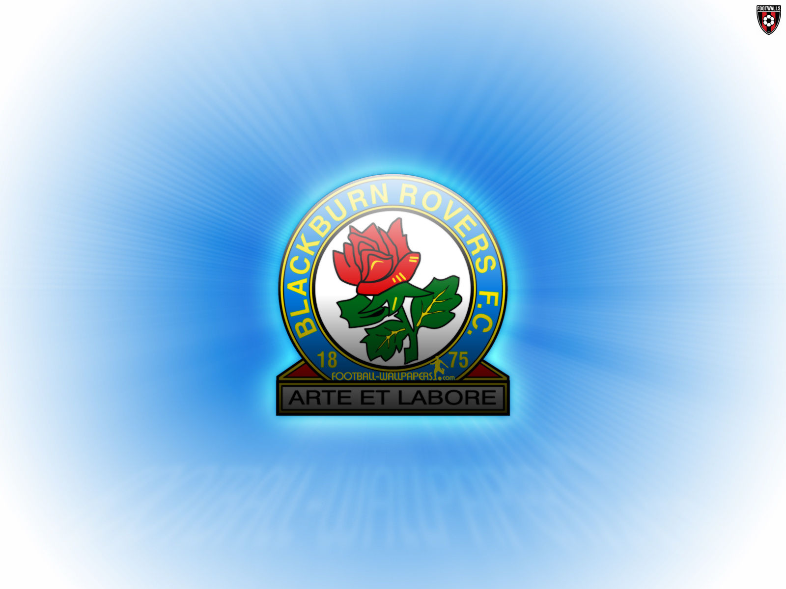 Blackburn Rovers Wallpaper #3
