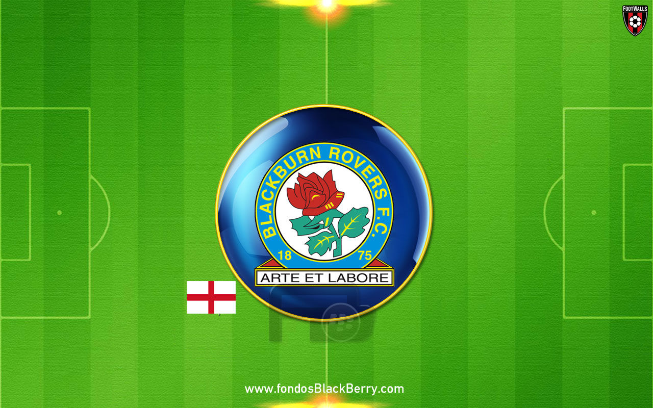 Blackburn Rovers Wallpaper #6