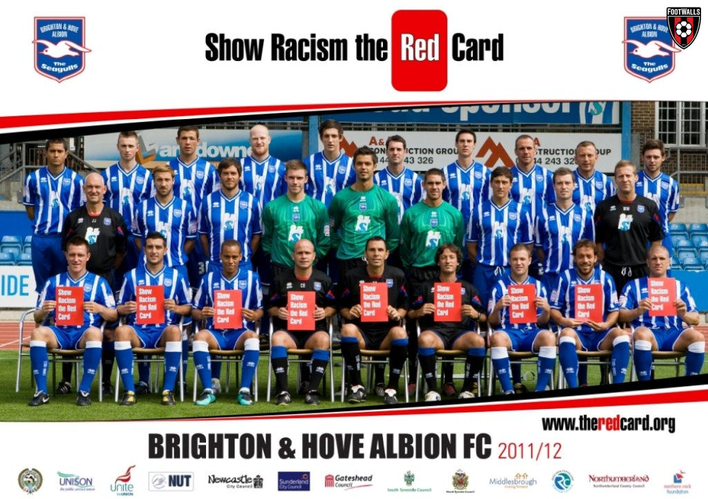Brighton And Hove Albion Wallpapers