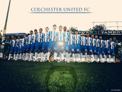 Colchester United 2