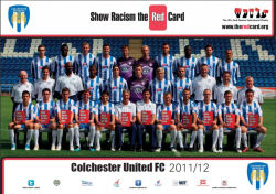 Colchester United 3