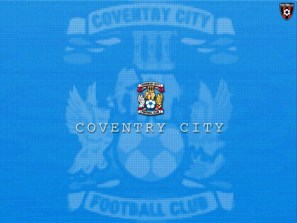 Coventry City Wallpaper #2