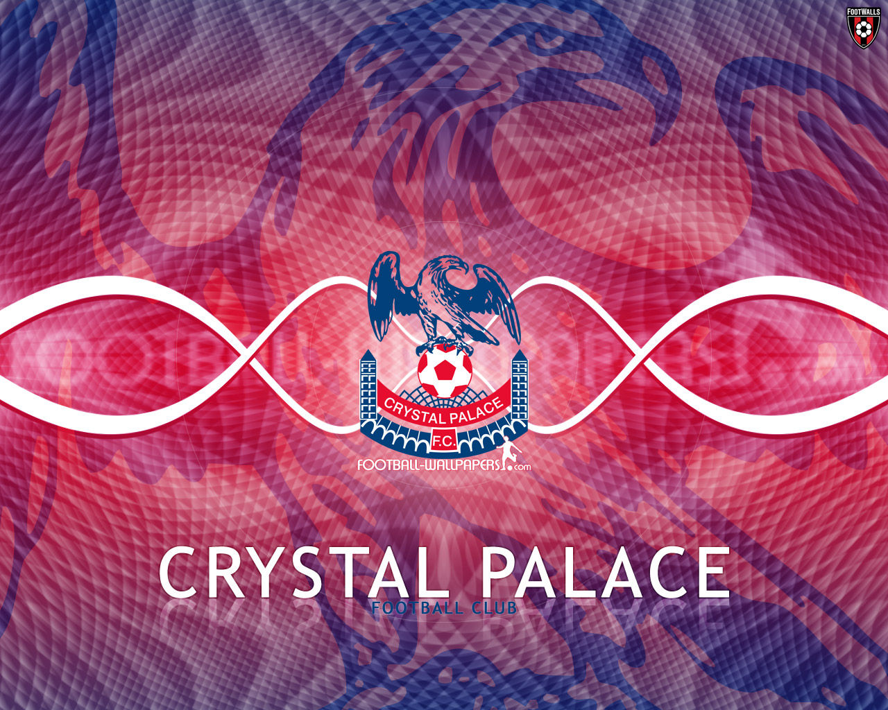 Crystal Palace Wallpaper #2