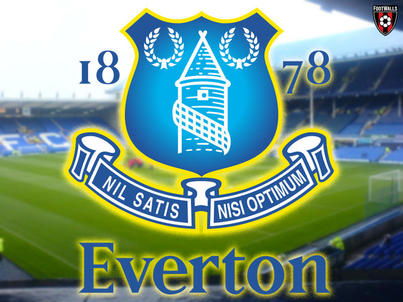 Everton Wallpaper 6 Football Wallpapers