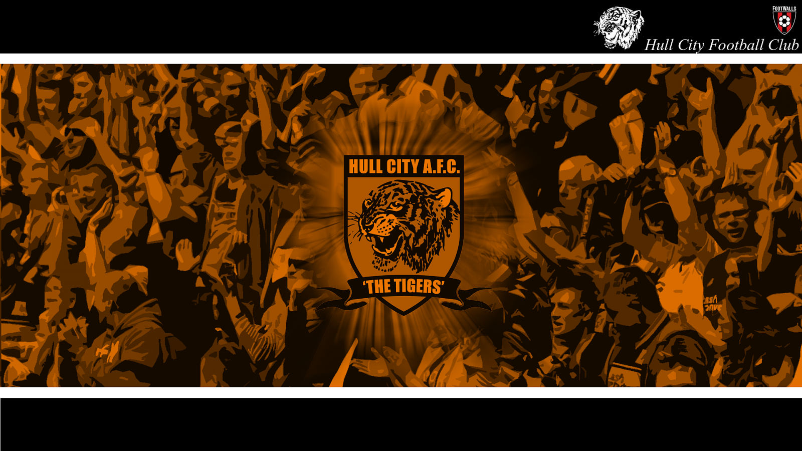 Hull City Wallpapers