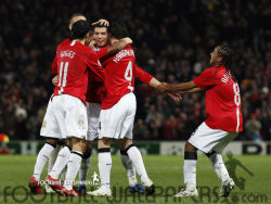 Manchester United 11