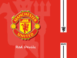 Manchester United 18