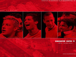 Manchester United 4