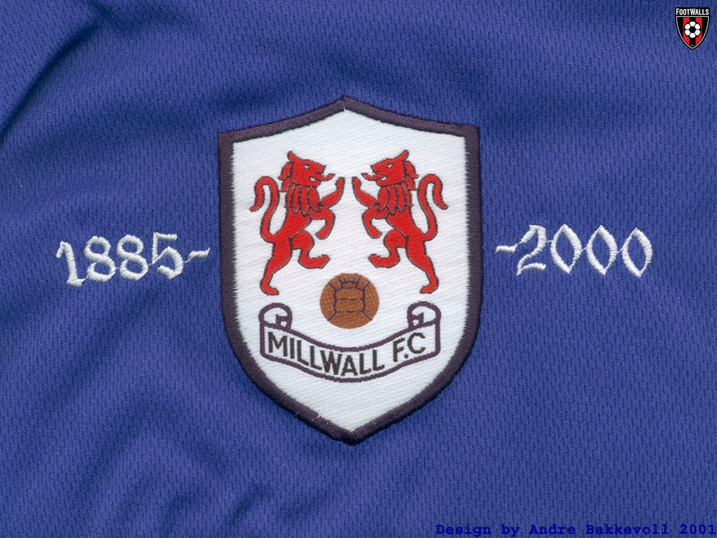 Millwall Wallpaper