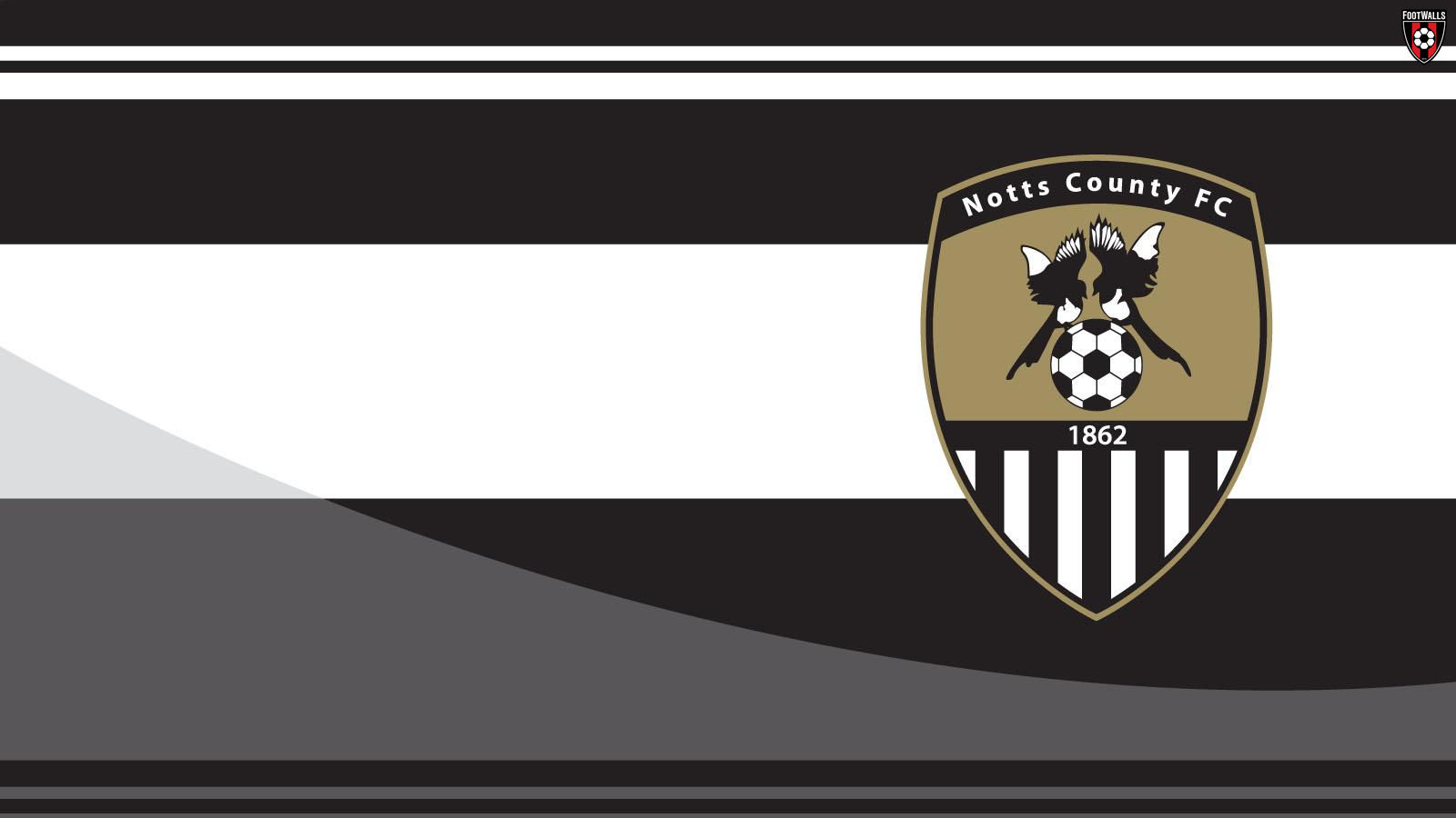 County Wallpaper