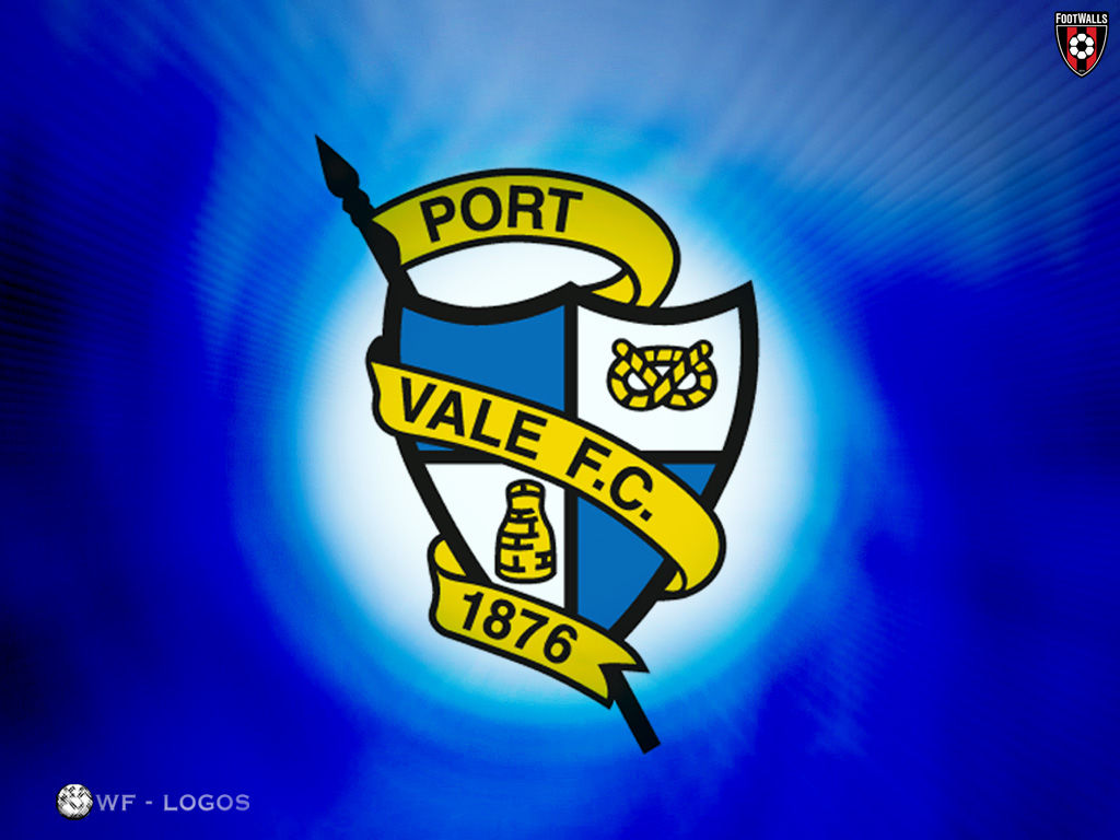 Port Vale Wallpaper #1 - Football Wallpapers
