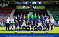 Southend United 2