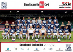 Southend United 3