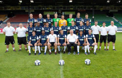 Southend United 8
