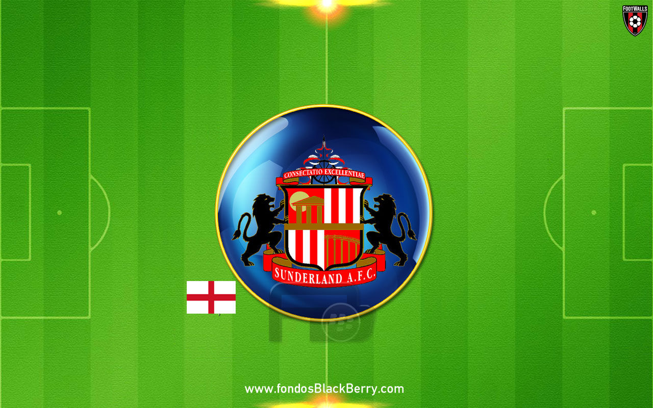 Sunderland Wallpaper