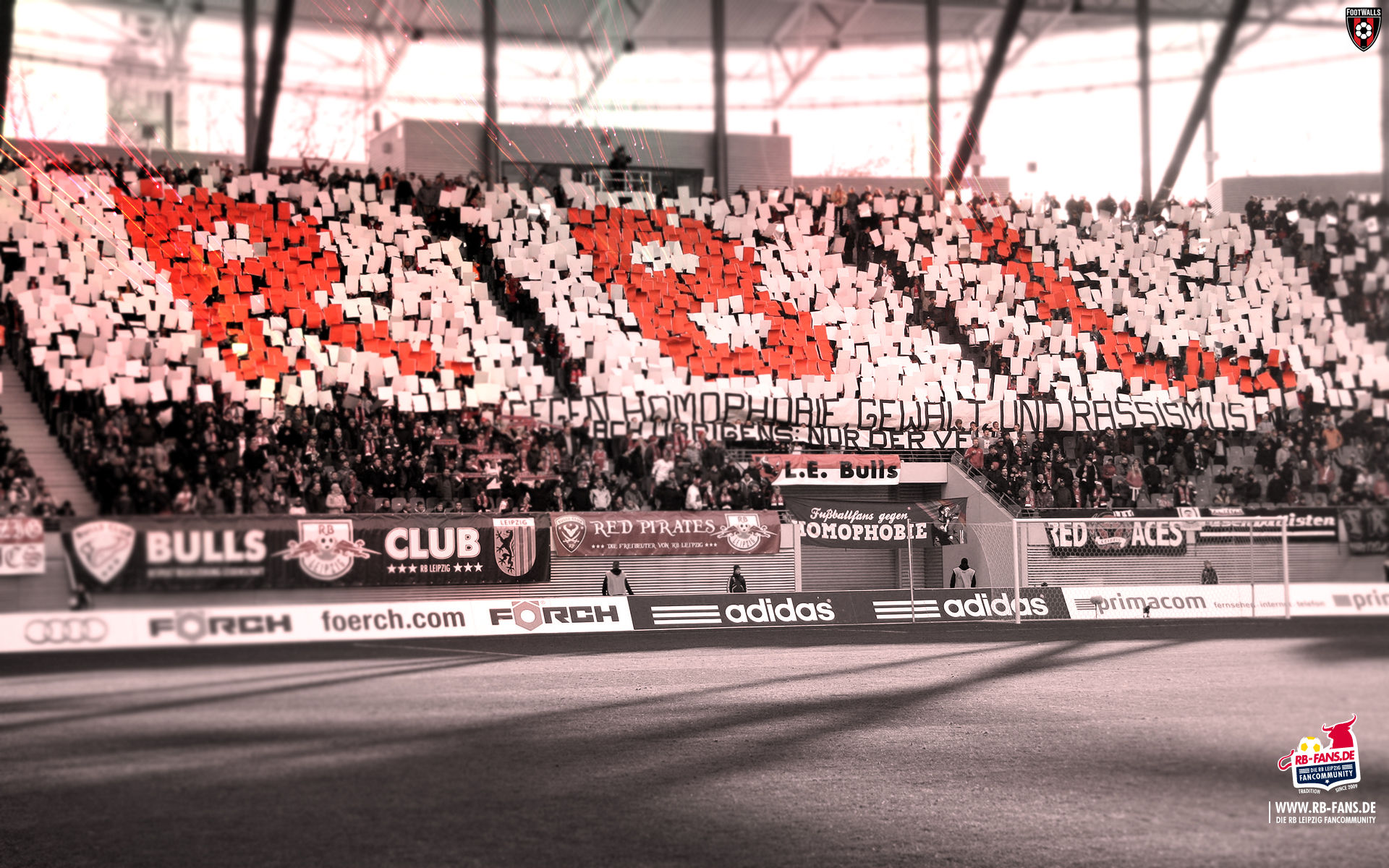 R B Leipzig Wallpaper 5 Football Wallpapers