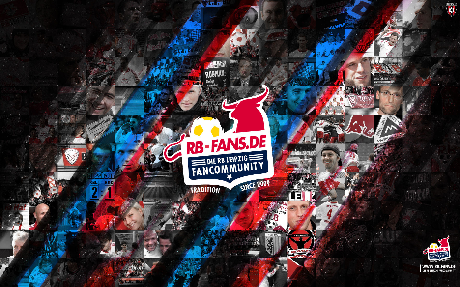 R B Leipzig Wallpaper 6 Football Wallpapers