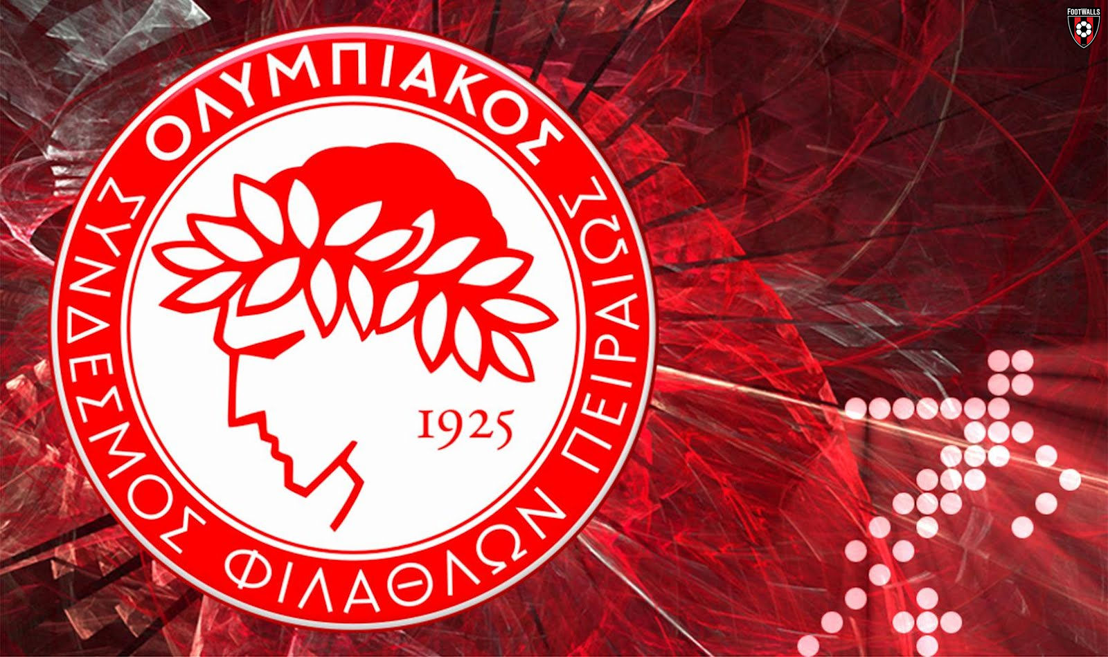 Olympiacos Wallpaper 36 Football Wallpapers