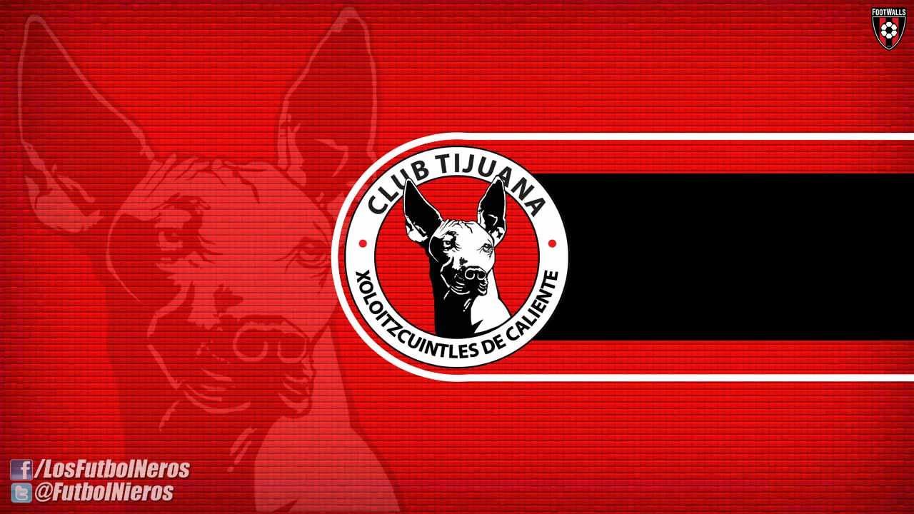 Tijuana Xolos Wallpaper
