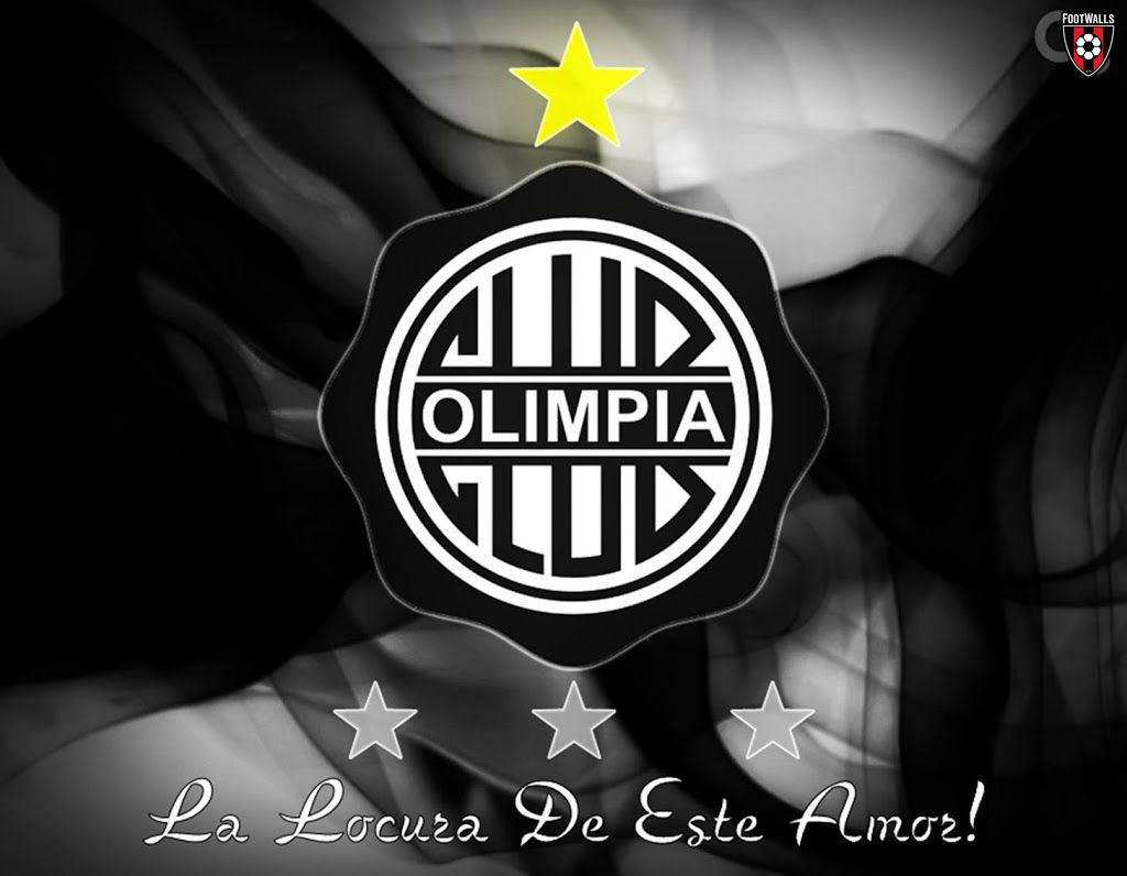 Olimpia Wallpaper 12 Football Wallpapers
