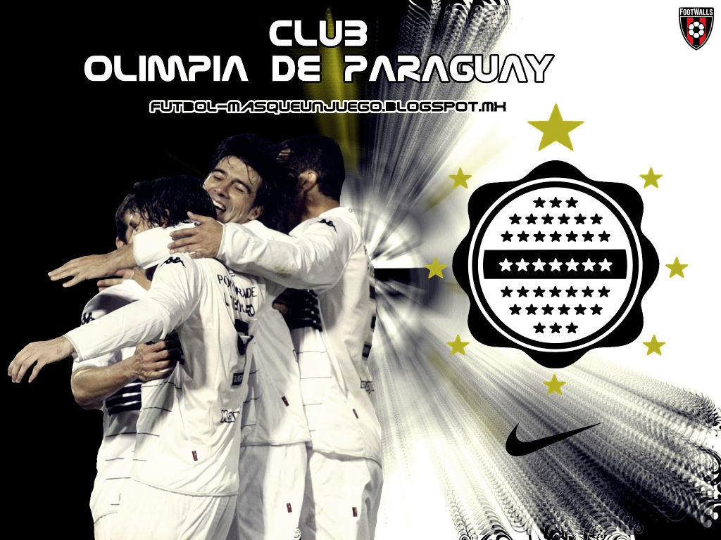 Olimpia Wallpaper 9 Football Wallpapers