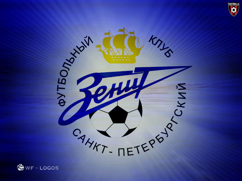Zenit Wallpaper