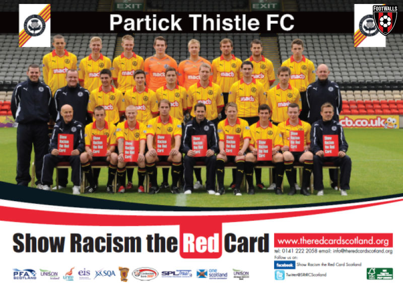 partick thistle wallpapers   clubs   football wallpapers