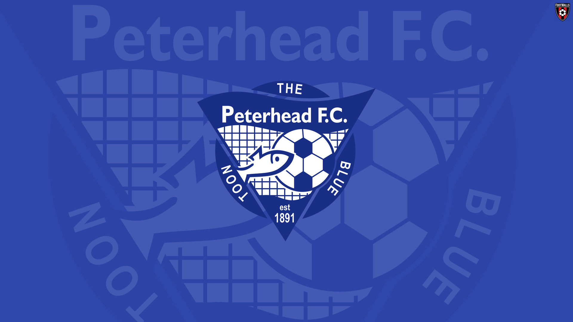 Peterhead Wallpapers Clubs Football Wallpapers