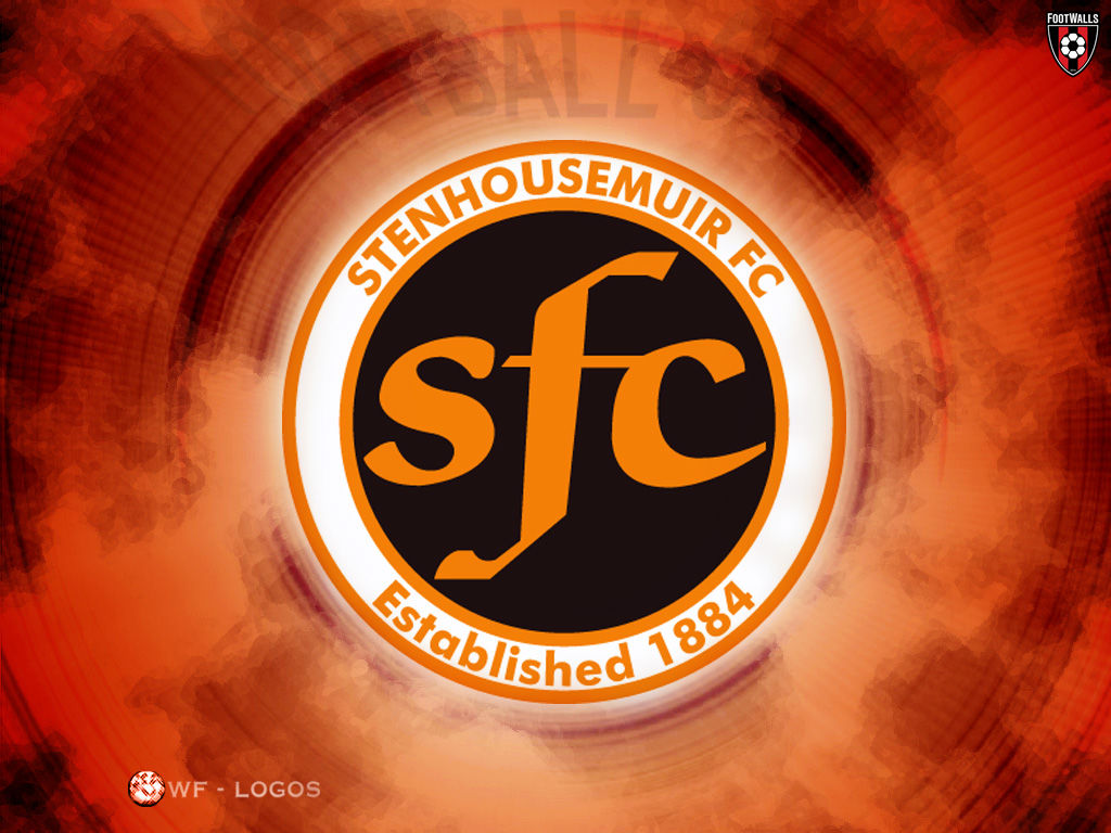 Stenhousemuir Wallpaper