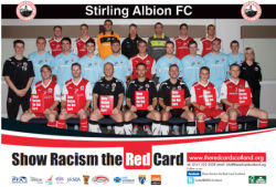 Stirling Albion 1