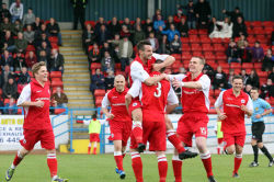 Stirling Albion 2