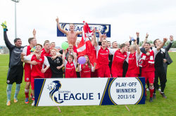 Stirling Albion 3