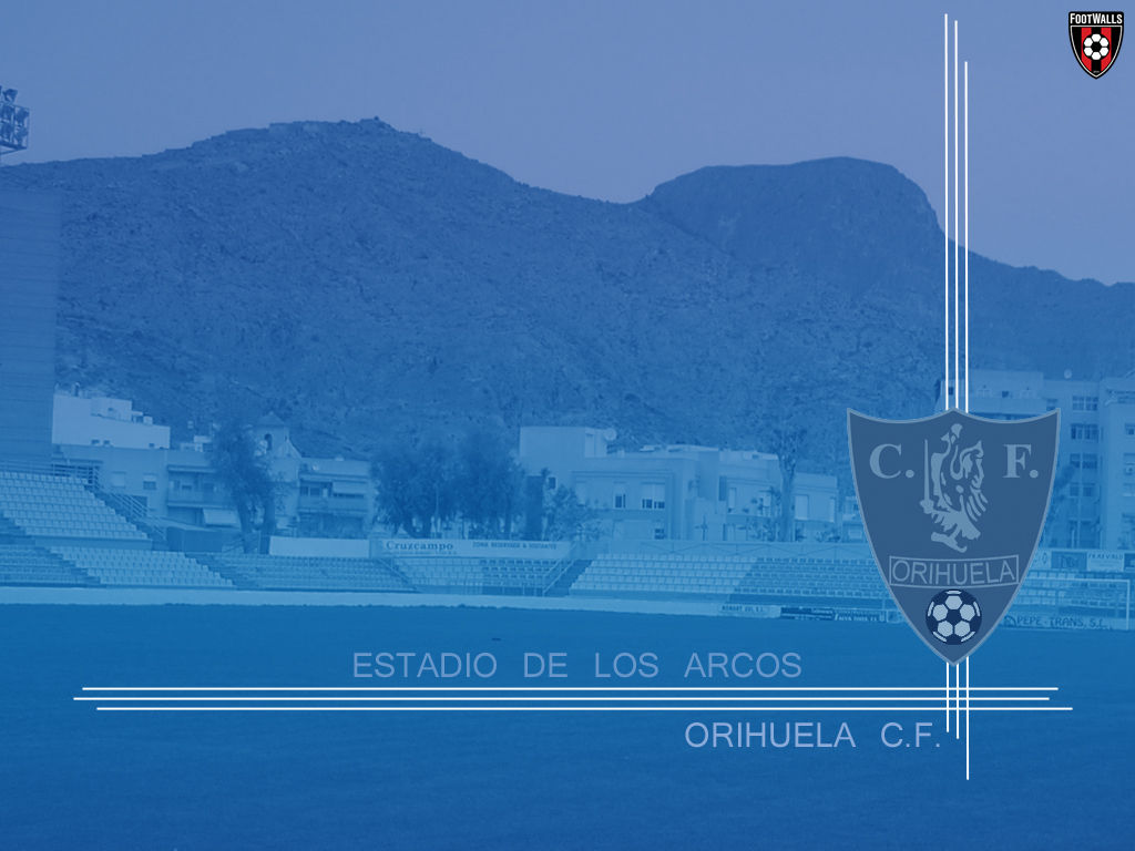 Orihuela Wallpaper