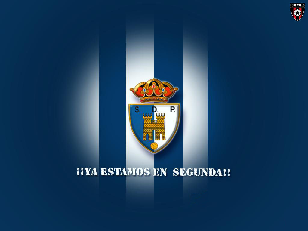Ponferradina Wallpaper