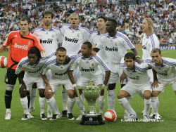 Real Madrid 12