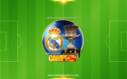 Real Madrid 21