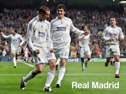 Real Madrid 4