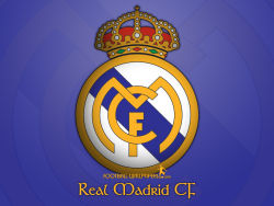 Real Madrid 7