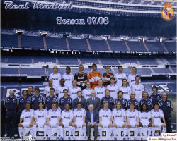 Real Madrid 9